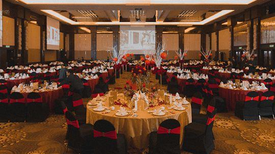 InterContinental® Kuala Lumpur