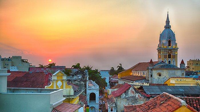 Book Cartagena hotels