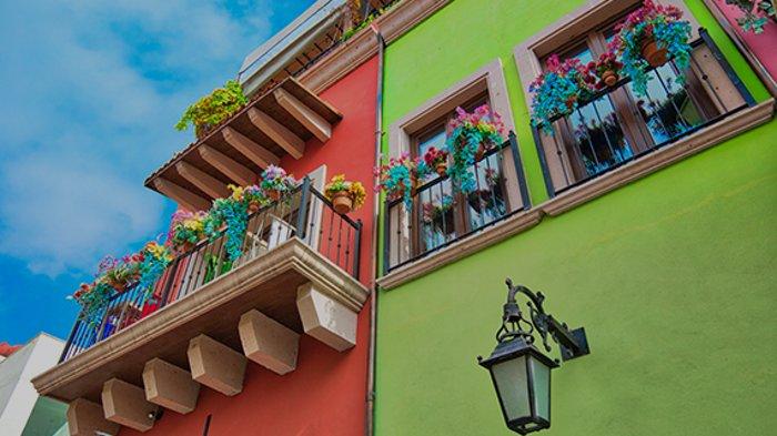 Book Monterrey hotels