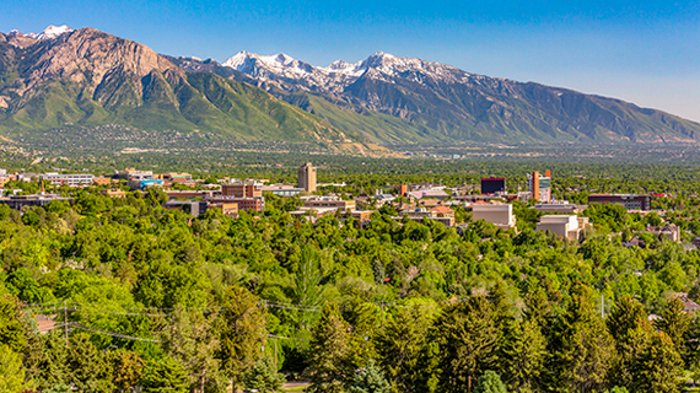 Book Salt Lake City, UT hotels