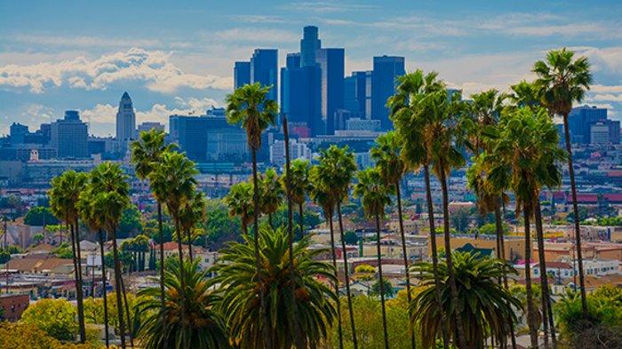 Book Los Angeles/Long Beach, CA