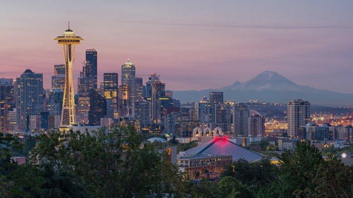 Book Seattle, WA hotels