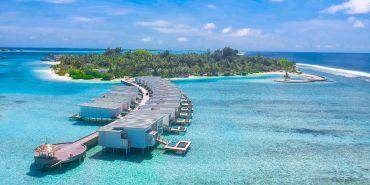 Holiday Inn Resort Kandooma Maldives image