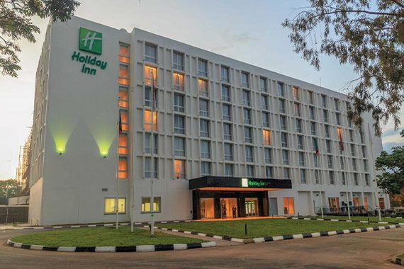 Holiday Inn Lusaka