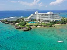 InterContinental - ANA Manza Beach Resort