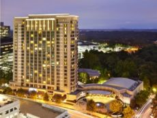 InterContinental Hotels Buckhead Atlanta