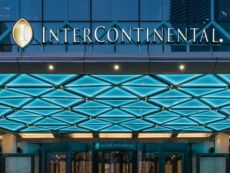 InterContinental Hotels Beijing Sanlitun