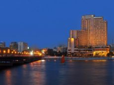 InterContinental Hotels Le Caire Semiramis