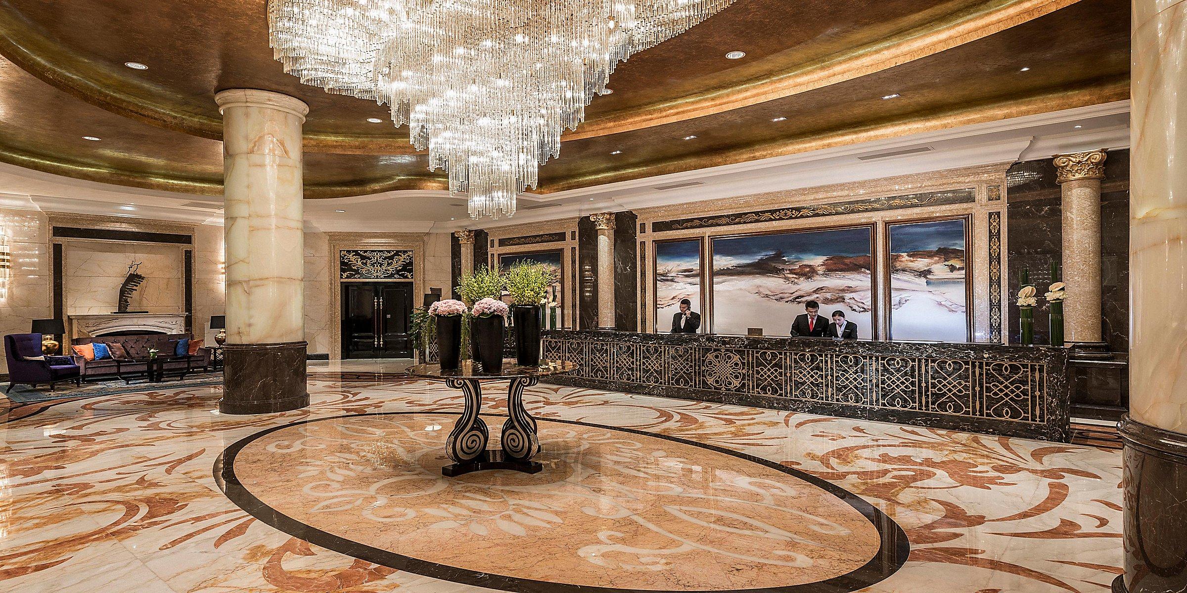 New Century Global Center Hotels   InterContinental Chengdu Global ...