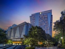 InterContinental Hotels Century City Chengdu