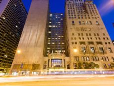 InterContinental Hotels Chicago Magnificent Mile