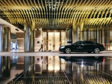 InterContinental Hotels Chongqing Raffles City
