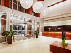 InterContinental Hotels Suites Hotel Cleveland