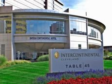 InterContinental Hotels 克利夫兰