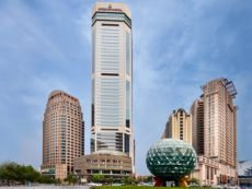InterContinental Hotels Dalian