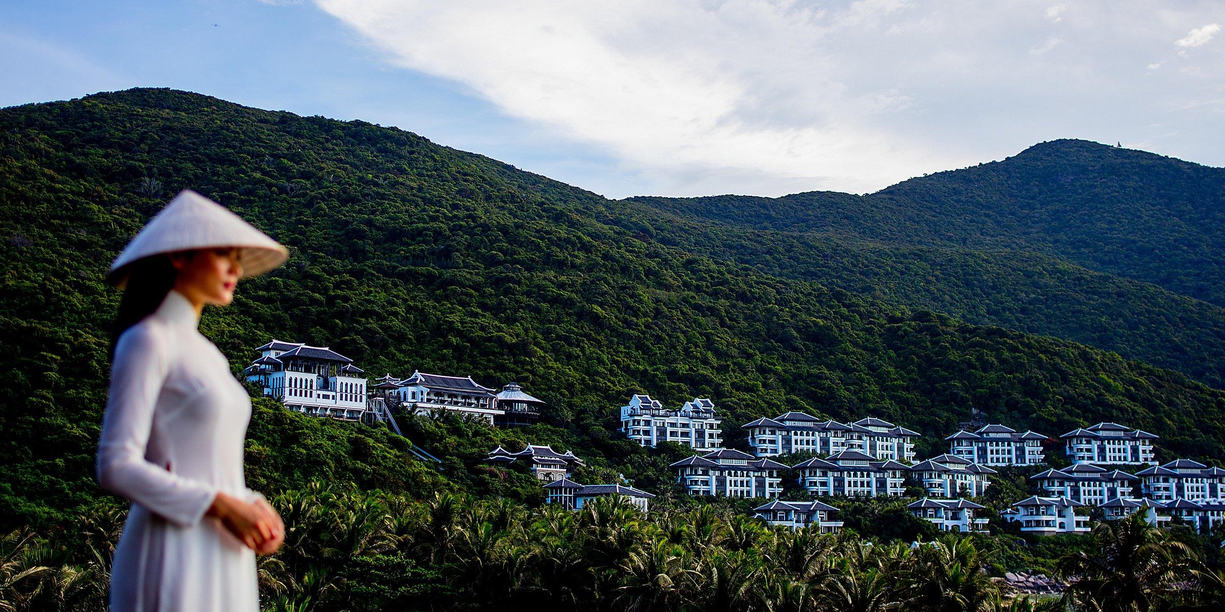 InterContinental Danang Sun Peninsula Resort - Danang City