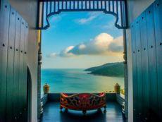 InterContinental Hotels Danang Sun Peninsula Resort