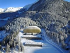 InterContinental Hotels Davos