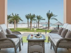 InterContinental Hotels Doha Residences