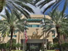 InterContinental Hotels At Doral Miami