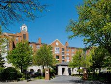 InterContinental Hotels Dublin