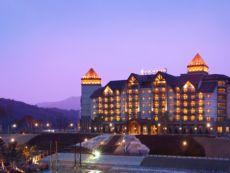 InterContinental Hotels Alpensia Pyeongchang Resort