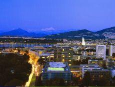 InterContinental Hotels Genève