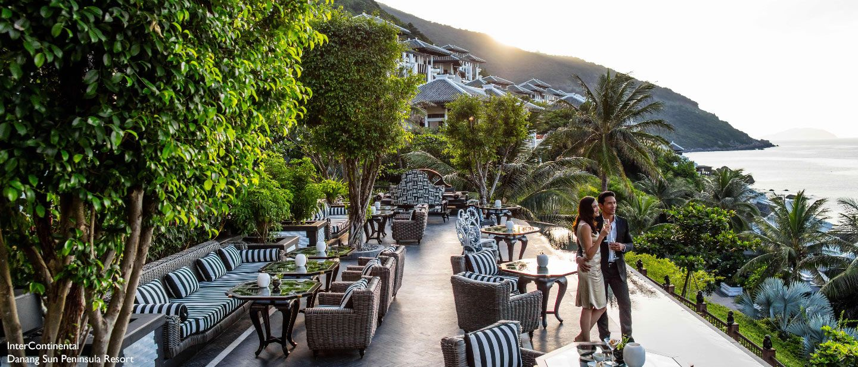 InterContinental® Hotels & Resorts | Book Luxury Hotels Worldwide