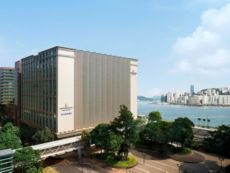 InterContinental Hotels Grand Stanford Hong Kong