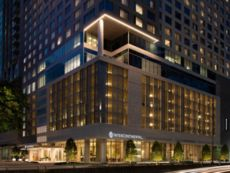 InterContinental Hotels Houston - Medical Center