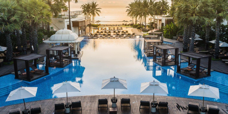 InterContinental Hua Hin Resort - Hotel Reviews & Photos