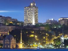 InterContinental Hotels Istanbul