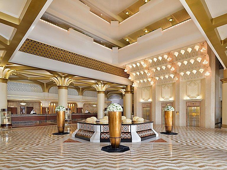 Jeddah Hotels Intercontinental Jeddah Hotel In Jeddah Saudi Arabia