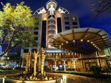 InterContinental Hotels Johannesburg O.R.Tambo Airport
