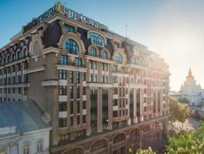 InterContinental Hotels Kiev