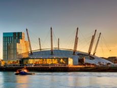 InterContinental Hotels London - The O2