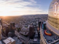 InterContinental Hotels Los Angeles Downtown