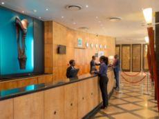 InterContinental Hotels Lusaka