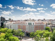 InterContinental Hotels Madrid