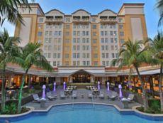 InterContinental Hotels Managua at Metrocentro Mall