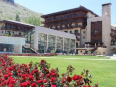 InterContinental Hotels Mzaar (Mountain Resort & Spa)