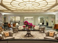 InterContinental Hotels New York Barclay