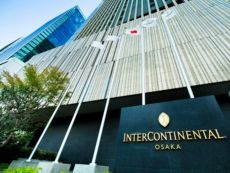 InterContinental Hotels Osaka