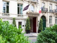 InterContinental Hotels Paris - Avenue Marceau