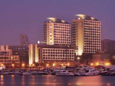 InterContinental Hotels 青岛海尔洲际酒店