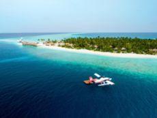 InterContinental Hotels Maldives Maamunagau Resort