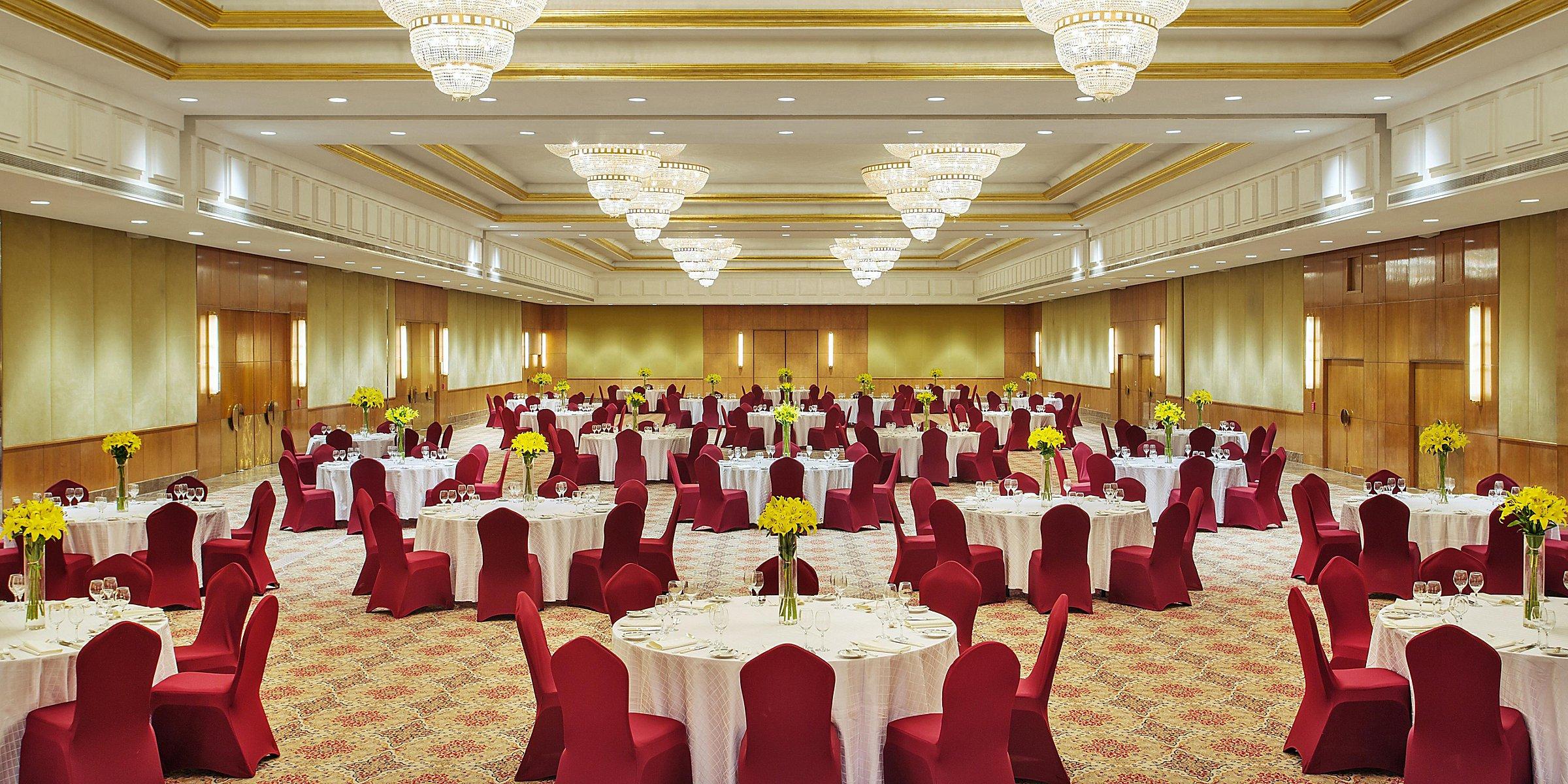 Intercontinental Riyadh Hotel Meeting Rooms Wedding Rentals