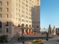 InterContinental Hotels Mark Hopkins San Francisco