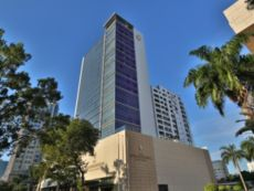 InterContinental Hotels Real Santo Domingo
