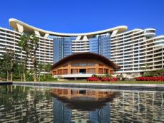 InterContinental Hotels Sanya Haitang Bay Resort